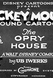 The Opry House (1929) cover