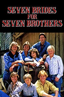 Seven Brides for Seven Brothers 1982 poster