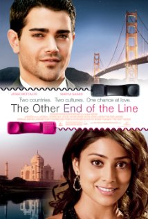 The Other End of the Line 2008 poster