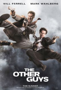 The Other Guys (2010) cover