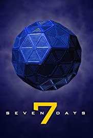 Seven Days 1998 poster