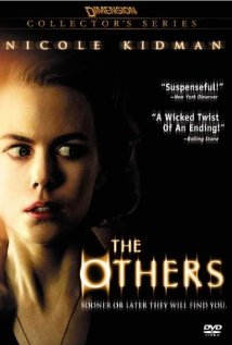 The Others (2001) cover