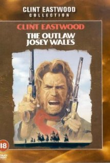 The Outlaw Josey Wales (1976) cover
