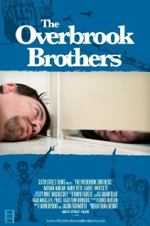 The Overbrook Brothers (2009) cover