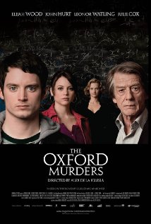 The Oxford Murders 2008 poster