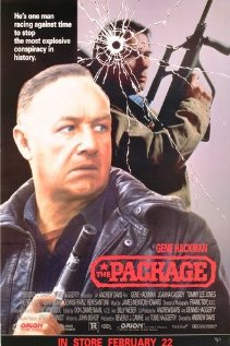 The Package (1989) cover
