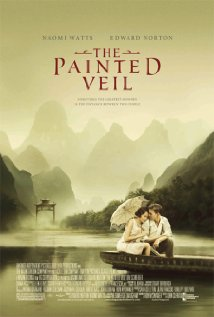 The Painted Veil 2006 poster