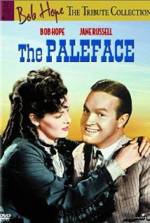 The Paleface (1948) cover