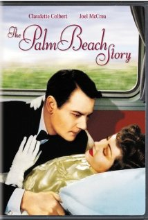 The Palm Beach Story 1942 poster