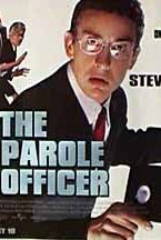 The Parole Officer (2001) cover