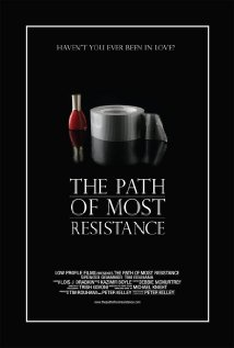 The Path of Most Resistance (2006) cover