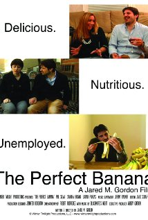 The Perfect Banana (2009) cover