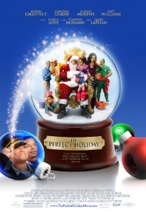 The Perfect Holiday (2007) cover