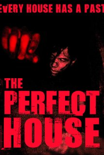 The Perfect House (2010) cover