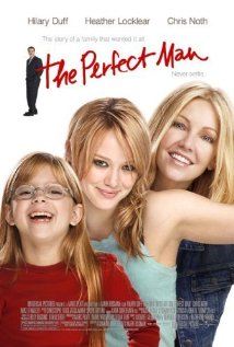 The Perfect Man (2005) cover