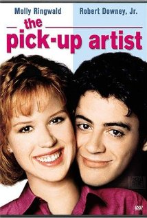 The Pick-up Artist (1987) cover