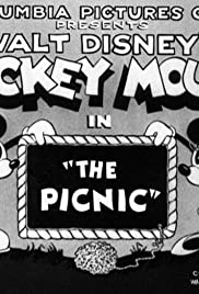 The Picnic 1930 poster