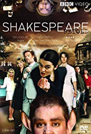 ShakespeaRe-Told (2005) cover