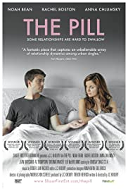 The Pill (2011) cover