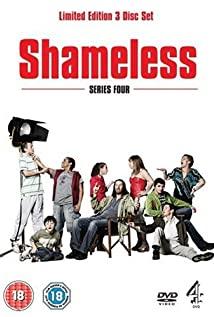 Shameless 2004 poster