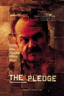 The Pledge (2001) cover