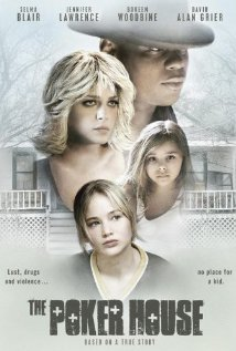 The Poker House (2008) cover