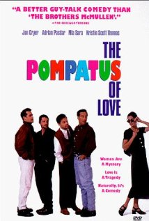 The Pompatus of Love (1995) cover