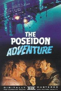 The Poseidon Adventure 1972 poster