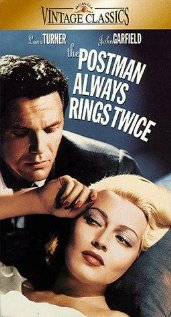 The Postman Always Rings Twice (1946) cover