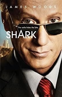 Shark (2006) cover