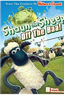 Shaun the Sheep 2007 poster