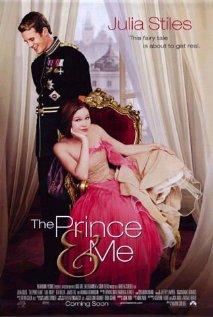 The Prince & Me 2004 poster