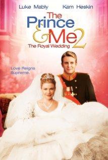 The Prince & Me II: The Royal Wedding (2006) cover
