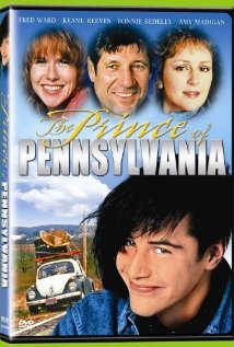 The Prince of Pennsylvania (1988) cover