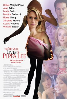 The Private Lives of Pippa Lee (2009) cover