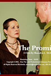 The Promise (2007) cover