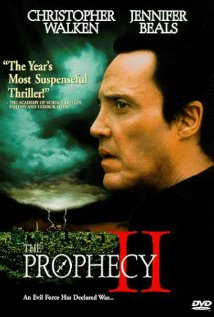 The Prophecy II (1998) cover