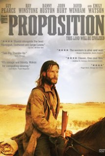The Proposition (2005) cover