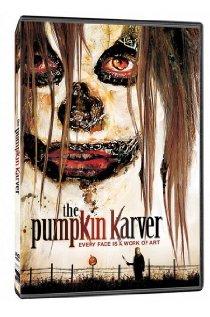The Pumpkin Karver (2006) cover