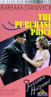 The Purchase Price (1932) cover