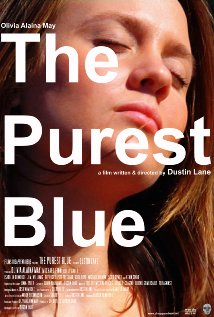 The Purest Blue 2010 poster