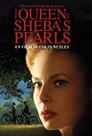 The Queen of Sheba's Pearls 2004 poster