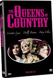 The Queens of Country (2009) cover