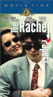 The Rachel Papers (1989) cover