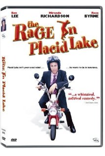The Rage in Placid Lake (2003) cover