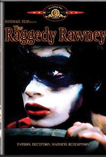 The Raggedy Rawney (1988) cover