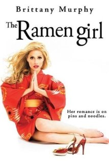 The Ramen Girl (2008) cover