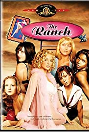 The Ranch (2004) cover