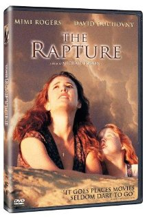 The Rapture 1991 poster