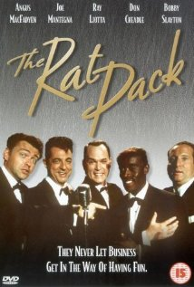 The Rat Pack (1998) cover